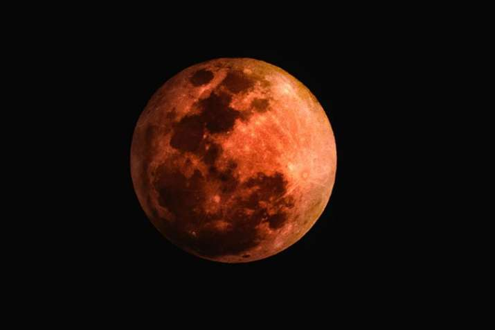 Blood Moon 2018: LONGEST total lunar eclipse of 21st century will take place in July | Pixabay- India TV