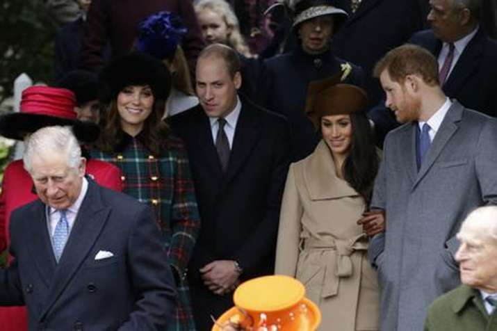 Know, what is the income of British Royal Family in 2017 | AP- India TV
