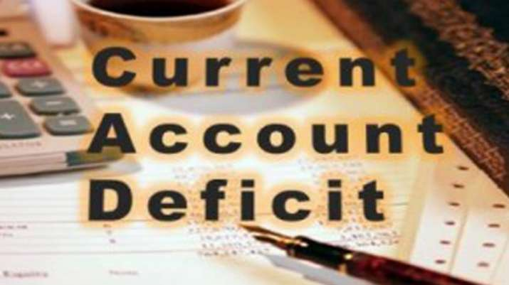 Current Account Deficit- India TV Paisa
