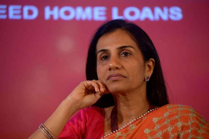 Chanda Kochhar is not on leave its all rumors says ICICI...- India TV Paisa