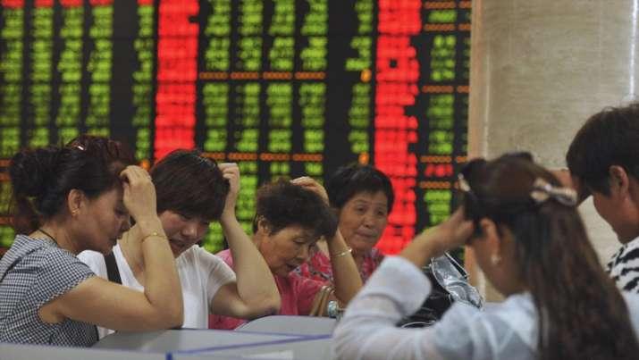 china stock- India TV Paisa