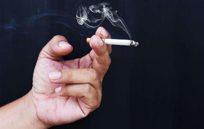 Smoking- India TV
