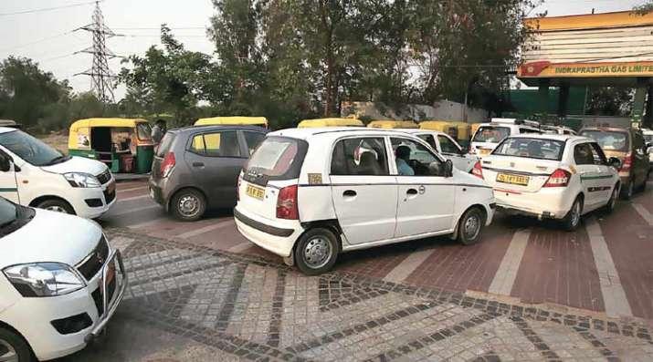 cng car- India TV Paisa