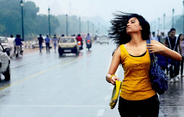 Monsoon likely to enter in Delhi in 24-48 hours- India TV Paisa