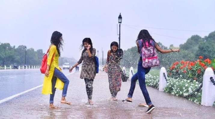 Monsoon approaches New Delhi on Thursday says IMD- India TV Paisa