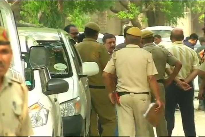 Image result for दिल्ली पुलिस