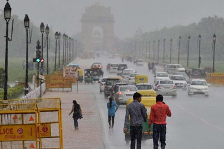 कई राज्यों में बारिश, दो-तीन दिनों में पूरे देश में पहुंच जाएगा मॉनसून- India TV