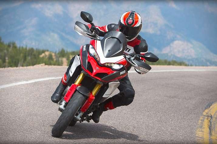 Ducati- India TV Paisa