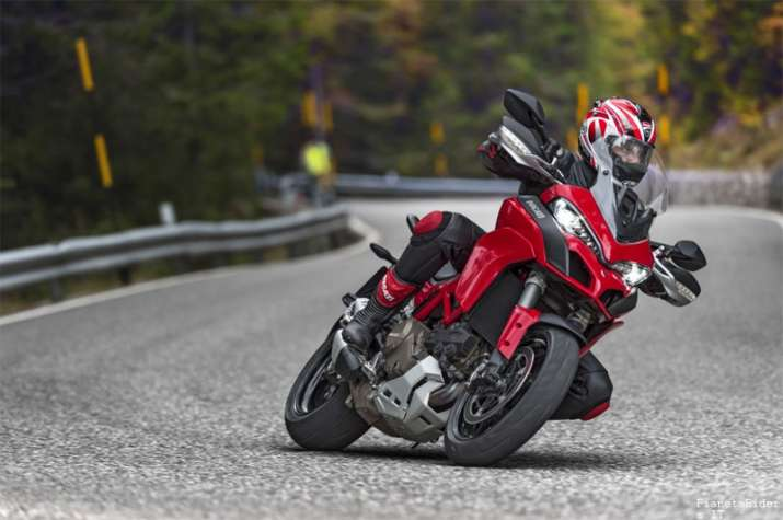 Ducati launches Multistrada 1260 on Tuesday- India TV Paisa