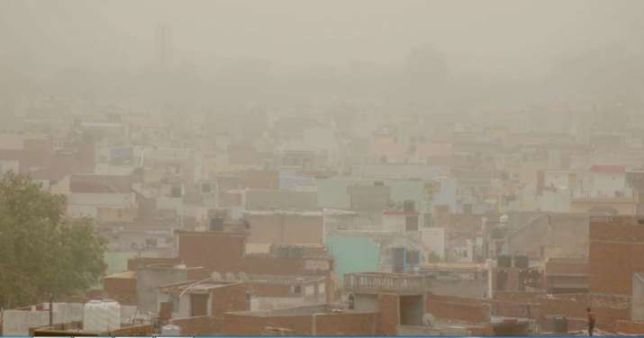 13 dead, 28 injured in thunderstorms and dust storms across Uttar Pradesh- India TV