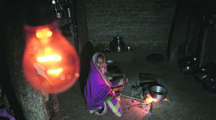 Electrification of Villages - India TV Paisa