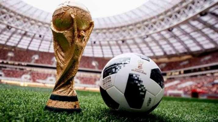 Price Money of FIFA Football World Cup 2018- India TV Paisa