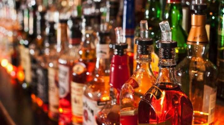 Compulsory warning on liquor bottles from April 2019 says FSSAI- India TV Paisa