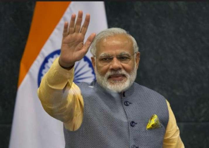 प्रधानमंंत्री...- India TV