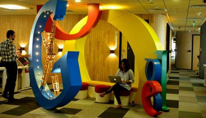 google india- India TV Paisa