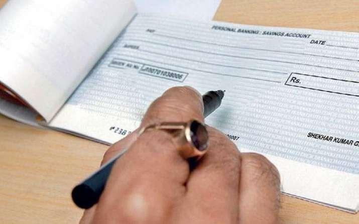 No GST on chequebooks and ATM transactions says Revenue Department- IndiaTV Paisa