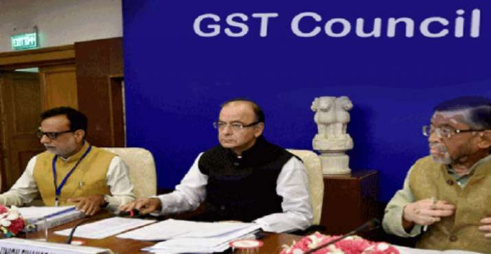 gst council- India TV Paisa