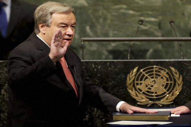 संयुक्त राष्ट्र...- India TV