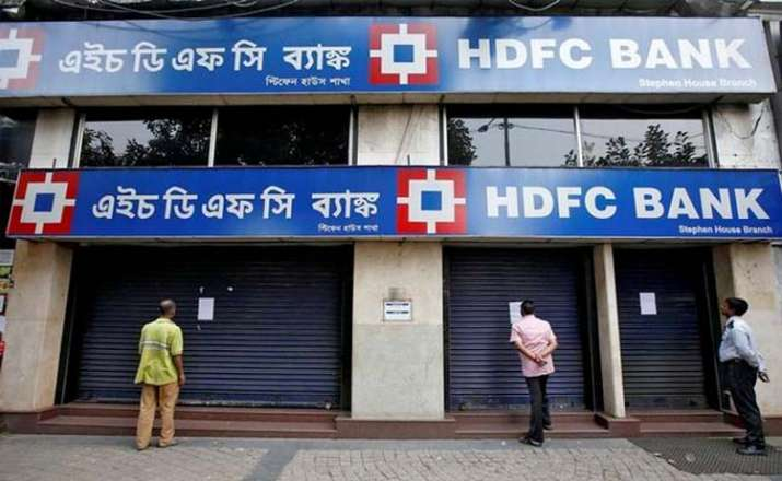 hdfc bank- IndiaTV Paisa