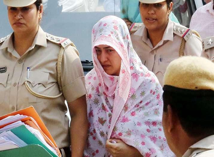 Image result for पंचकूला हिंसा मामले में हनीप्रीत को मिली जमानत