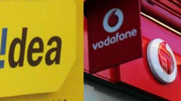 Vodafone Idea Merger- India TV Paisa