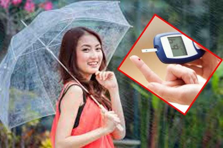 Rainy Season health tips - India TV