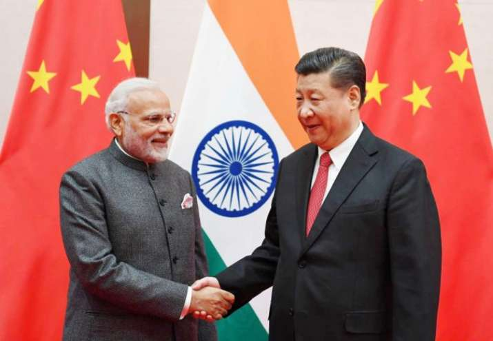 india china - India TV Paisa