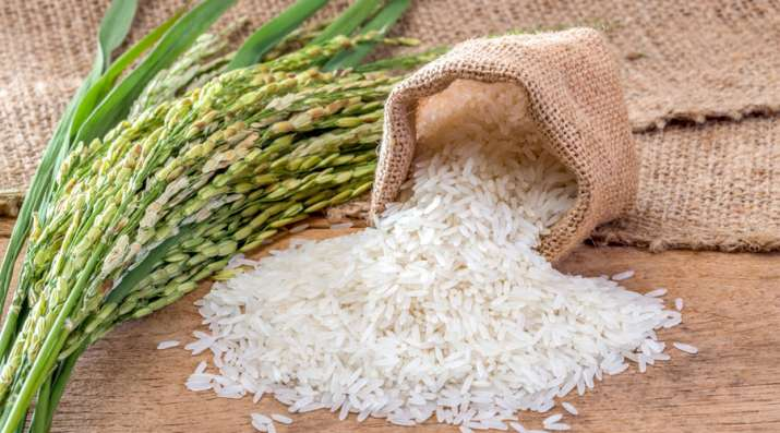 India rice export rose 17 percent during April and May - India TV Paisa