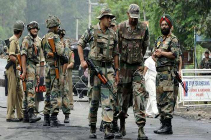 Indian Army - Khabar IndiaTV