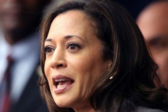 Indian-origin senator Kamala Harris not ruling out 2020 White House ambition   AP- India TV