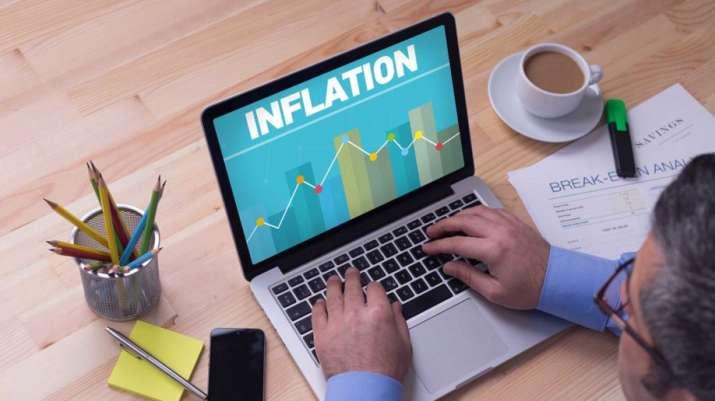 CPI Inlation- India TV Paisa