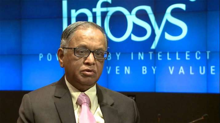 Infosys completes 25 years in Stock Market on Thursday- India TV Paisa