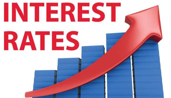 interest rate - India TV Paisa