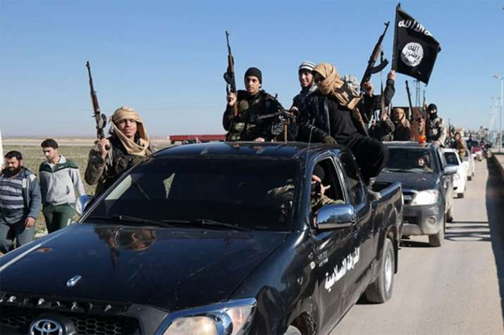 US authorities seek leniency for Bangladeshi Islamic State cooperator | AP- India TV