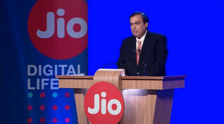 Mukesh Ambani Jio- India TV Paisa