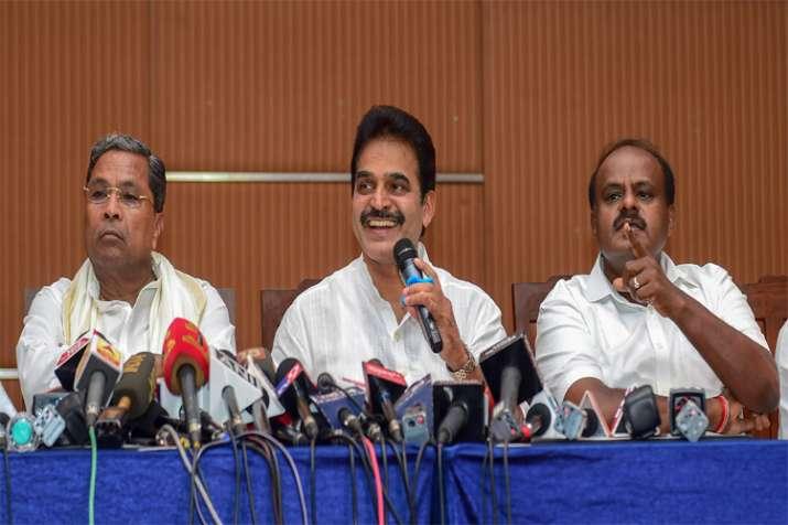 Karnataka govt- India TV