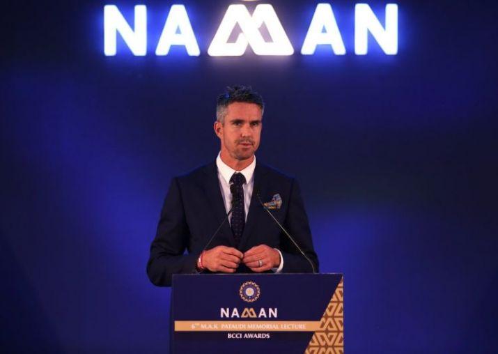केविन पीटरसन- India TV
