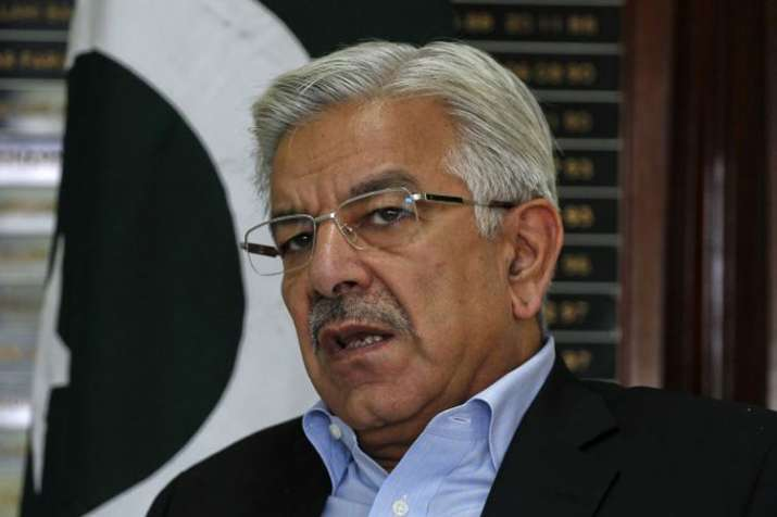 Pakistan Supreme Court overturns Khawaja Asif's lifetime disqualification | AP- India TV
