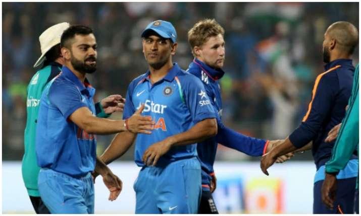 भारत और इंग्लैंड के...- India TV