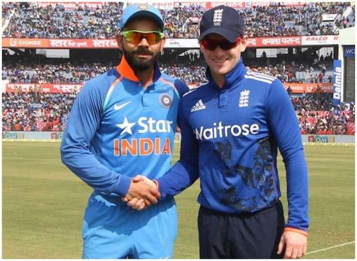 भारत Vs इंग्लैंड- India TV