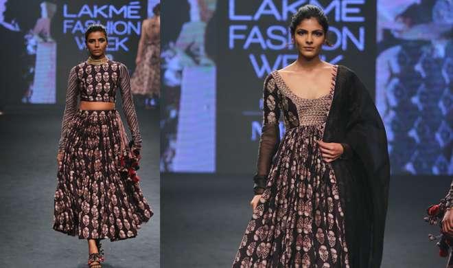 lakme fashion week 2018- India TV