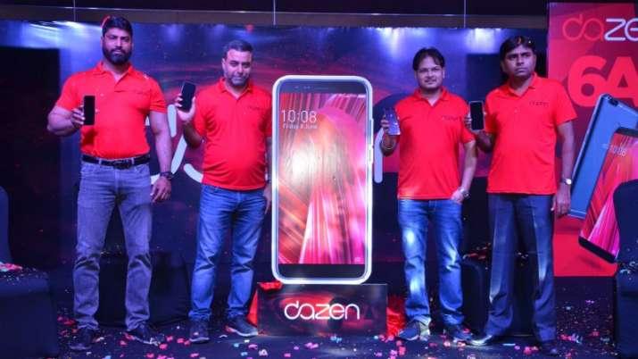 Lephone Dazen 6A- India TV Paisa