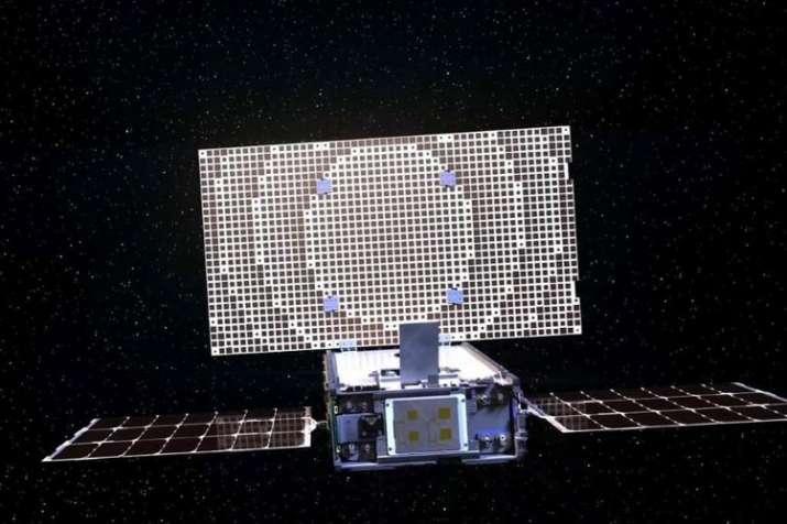 Mini-satellites of NASA successfully steer towards Mars | NASA- India TV