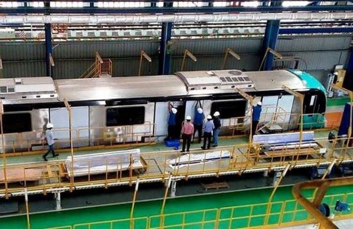metro rail- IndiaTV Paisa