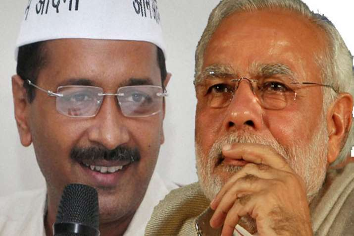 Delhi CM Arvind Kejriwal urges PM Modi to intervene to end IAS officers strike- Khabar IndiaTV