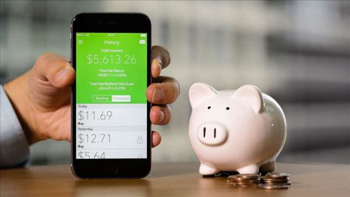 money apps- India TV Paisa