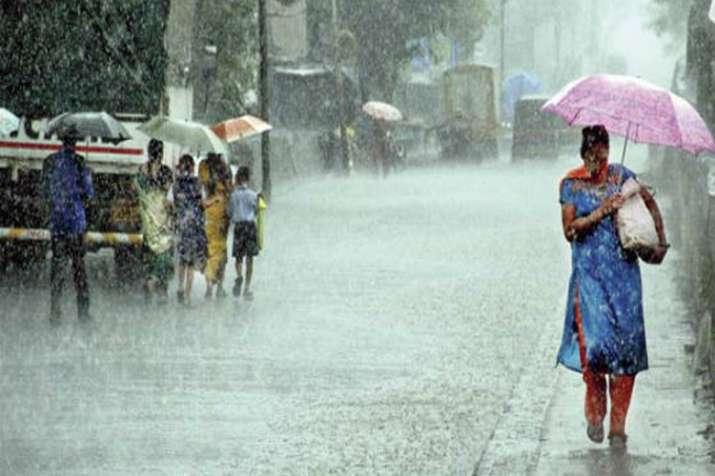 मानसून तय समय से 17 दिन पहले पूरे देश में पहुंच, बारिश के बाद भूस्खलन, अमरनाथ यात्रा भी प्रभावित- India TV