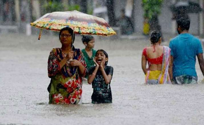 15 percent excess rainfall received during first 10 days of Monsoon 2018 season- India TV Paisa