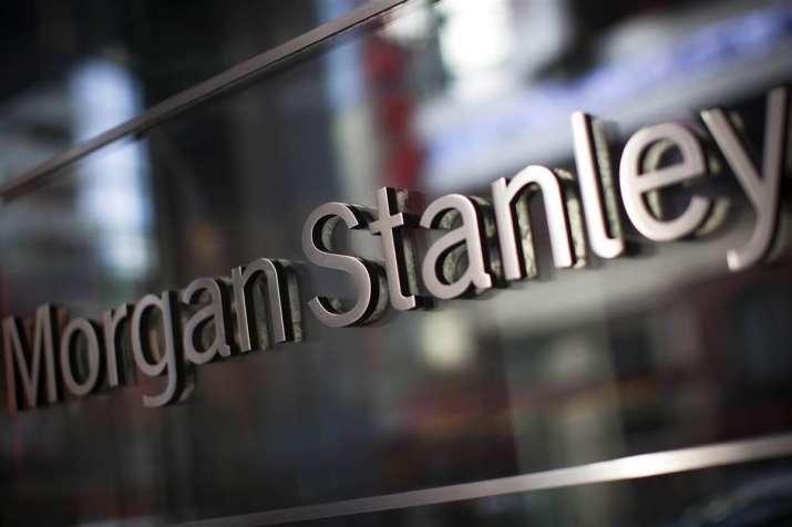 Morgan Stanley- India TV Paisa
