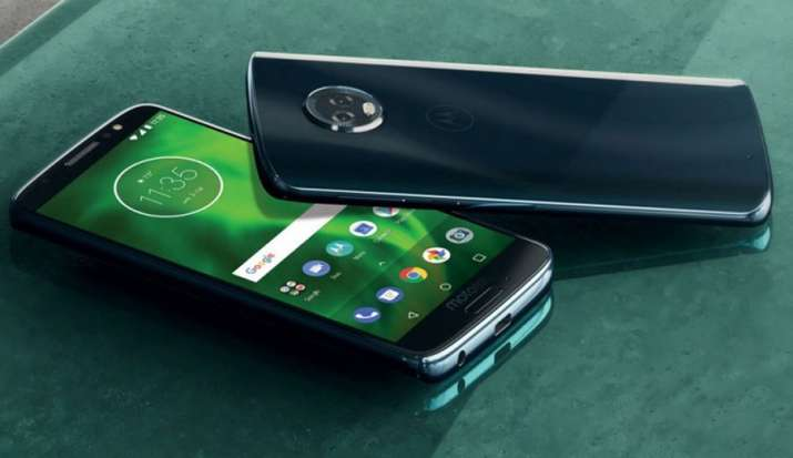 motog6 launched with starting price Rs 11999- IndiaTV Paisa